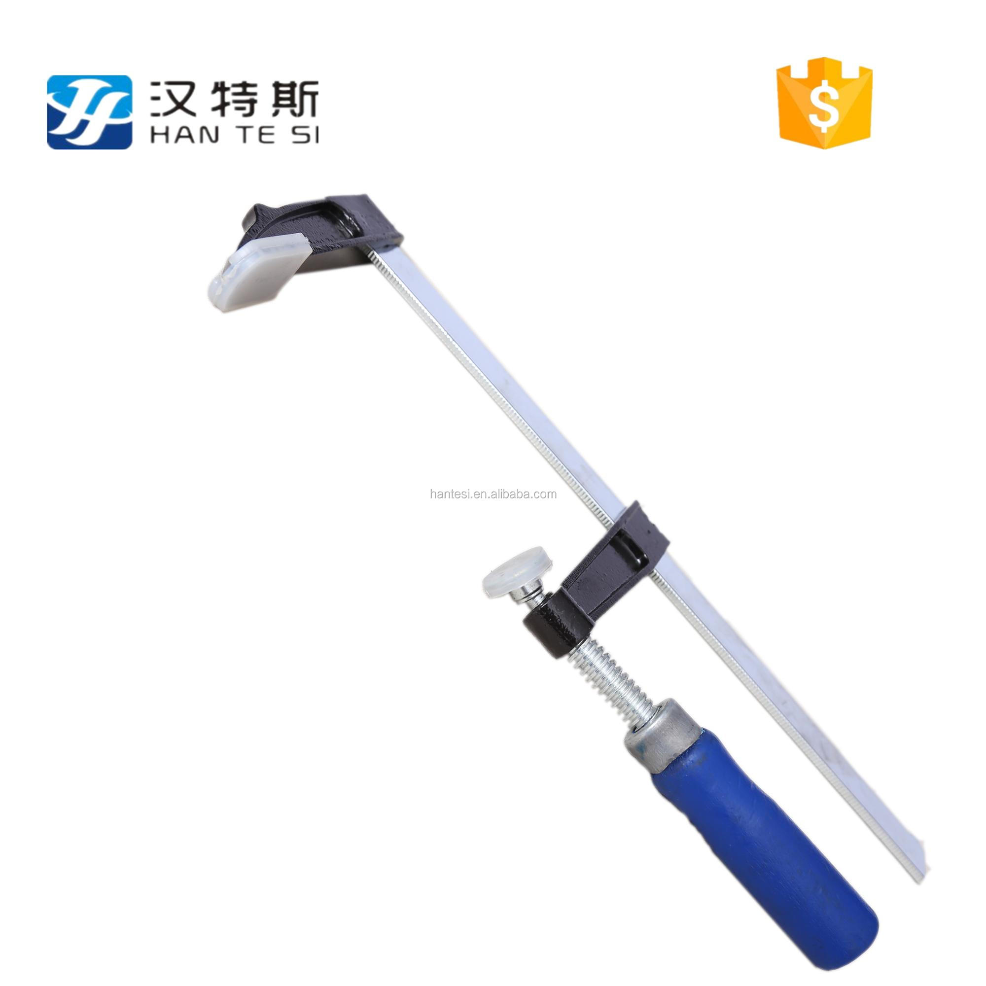 best price welding clamp f type wood clamps for wood - buy clamps for  woodworking,high quality clamps for wood,cheap price clamps for woood  product on
