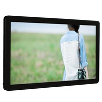 22 Inch Wall Mounted Elevator LCD Display Monitor