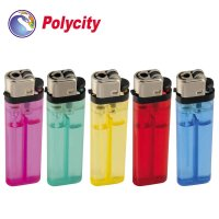 Hot sell classic flint disposable lighter
