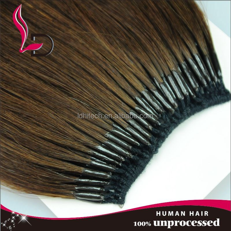 Fashion 2015 Hair Bands Dierct Factory Soft Smooth Best Quality european human hair extensions manufacturer I Tip