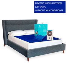 Coolbuddy Sleep Well Water Bed Mattress Summer Cooling Mattress