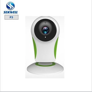 Mini HD Wifi Camera security and Office Monitoring Easy Remote Access CCTV IP Camera