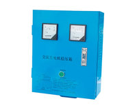 Ac\dc 20a Regulated Power Supply