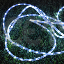 New products LED Rope Light Tube Light Lamp For Christmas