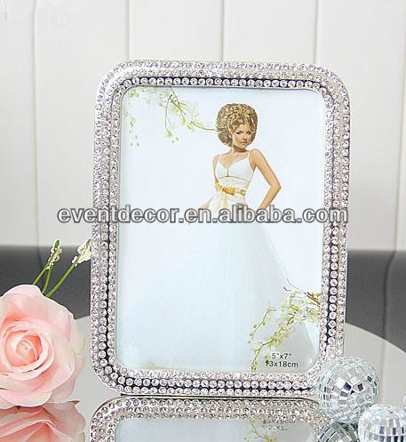 High-grade Crystal Picture Photo Frames Wholesale For Home ...