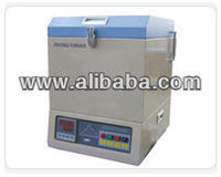High Temperature Top Load Furnace