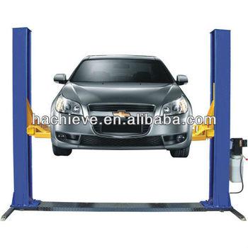 cheap car hoist mechanical car lift manual car lift buy cheap car