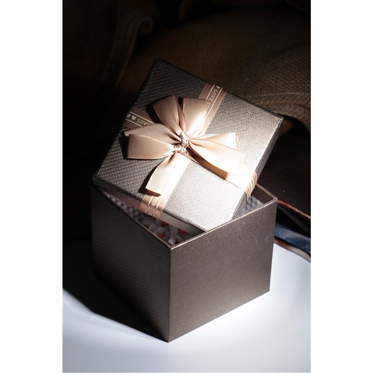Wholesale Custom Made Printing Private Label Paper Gift Box For Jewelry