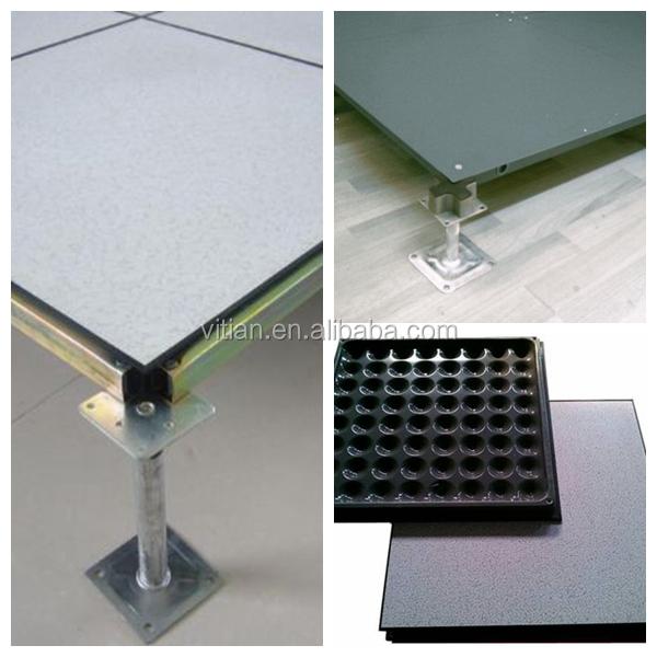 Waterproof Raised Access Concrete Floor Panels For Data