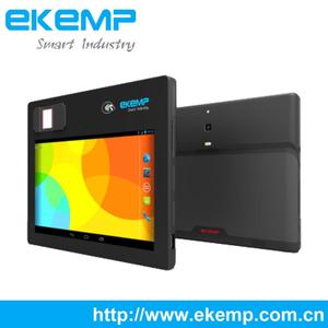 Biometric Rugged Tablet PC M8 with RFID Card Reader for National Election
