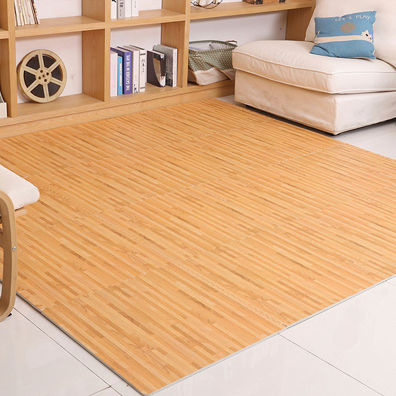 China Foam Mat Flooring Sport