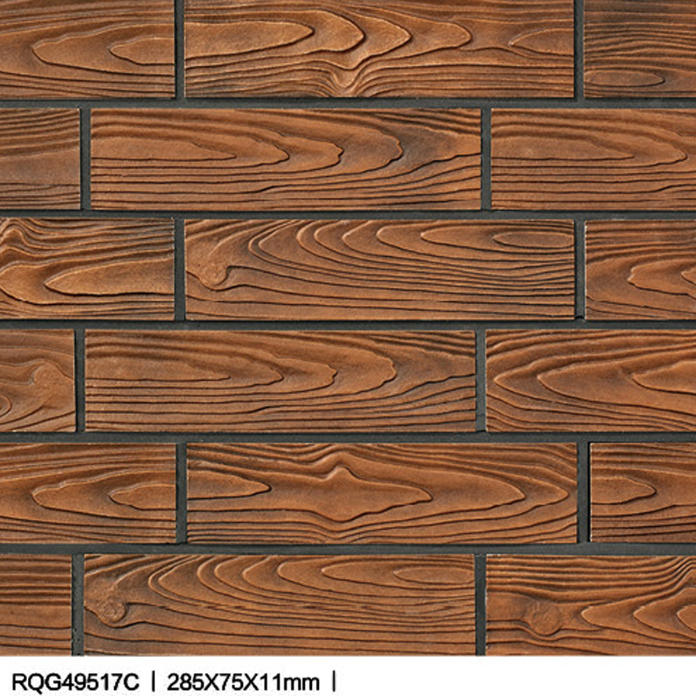 wood look tile cloud wood rock porcelain bricks wall tiles for