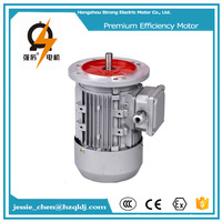 100 hp low voltage thermal protection ac electric motor