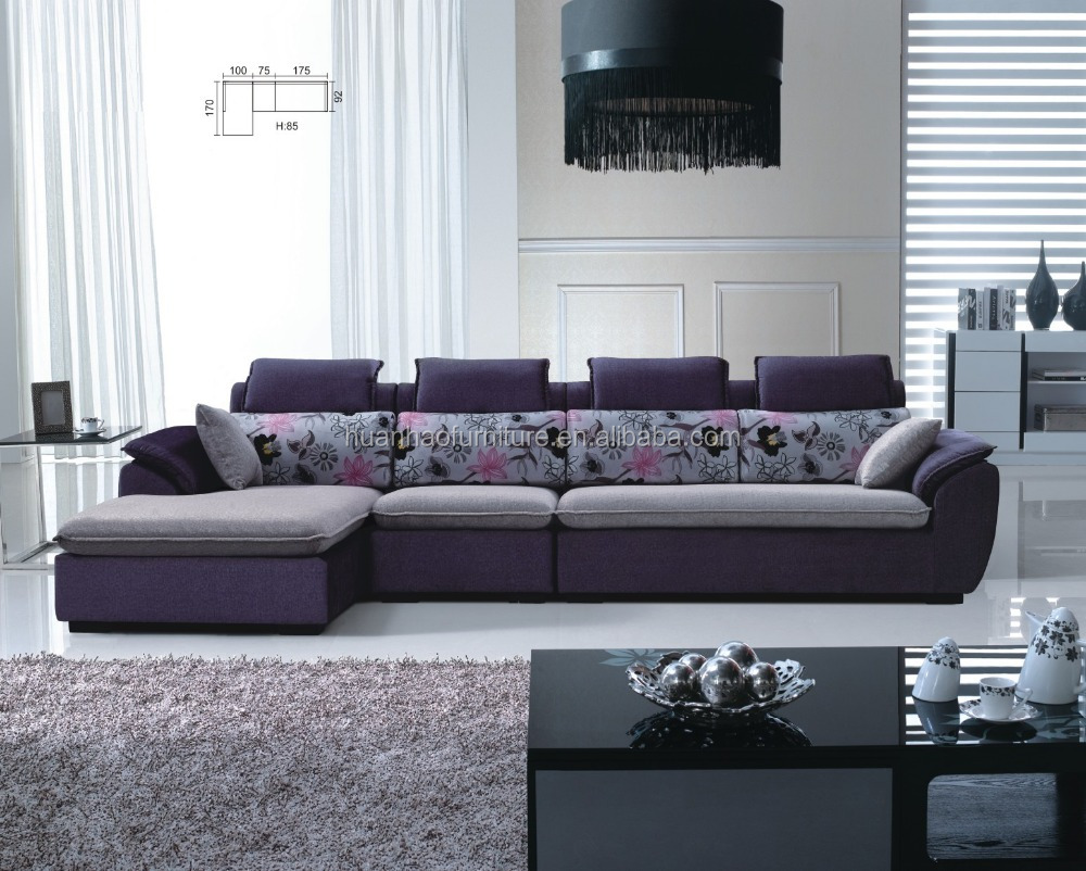 Simple Corner Sofa Designs