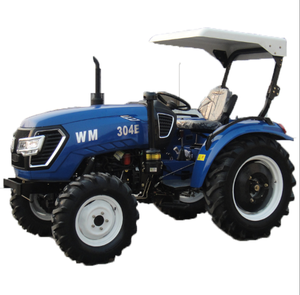 4WD 55 HP tractor popular in Chile and USA/tractor fuel lift pump