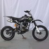 2016 newest 2 wheels powered 150cc 200cc dirt bike
