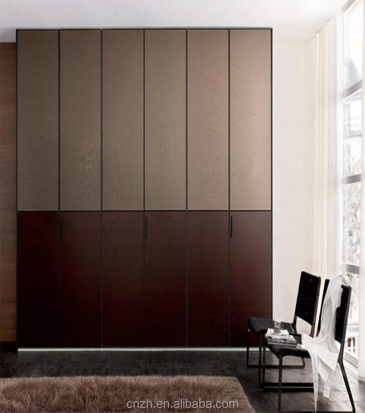 Indian Bedroom Wardrobe Plywood Wall Almirah Designs Buy Plywood