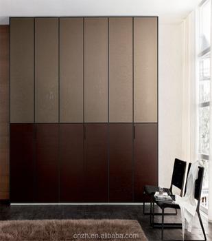 Indian bedroom wardrobe plywood wall almirah designs buy for Bedroom almirah designs india