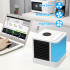 USB Artic Air Cooler OEM Portable Personal Space Air Cooler & Humidifier New Design Arctic Air cooler