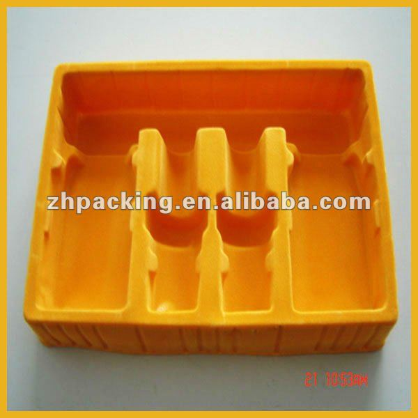 GH4 plastic blister thermoforming product