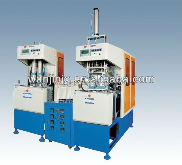 china hot sell 5 gallon PET blow moulding line