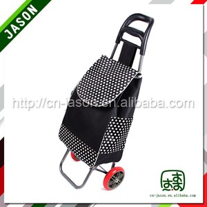 fashionable luggage trolley coolmovers shopping trolley