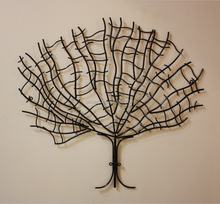 Moderno estilo conciso metal árbol <span class=keywords><strong>pared</strong></span> decoración <span class=keywords><strong>escultura</strong></span>