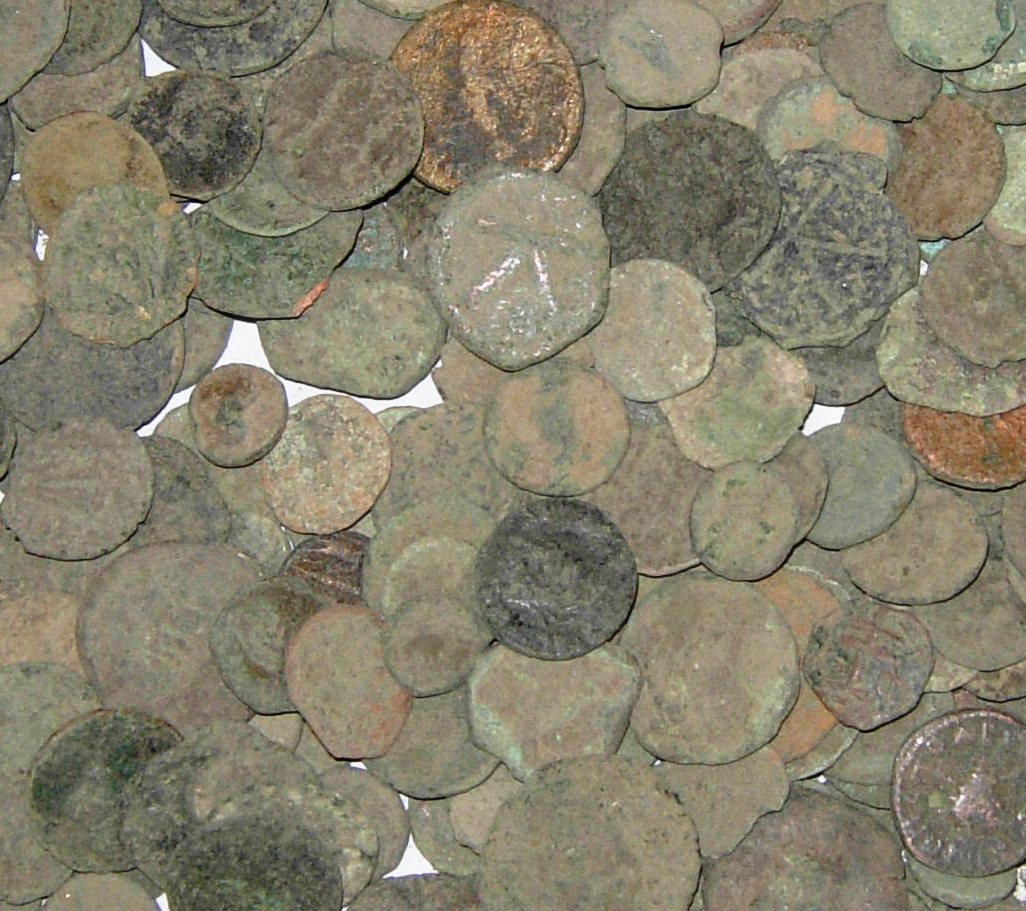 Authentic Uncleaned Ancient Roman Coins - Buy Authentic Uncleaned Ancient  Roman Coins Product on Alibaba com