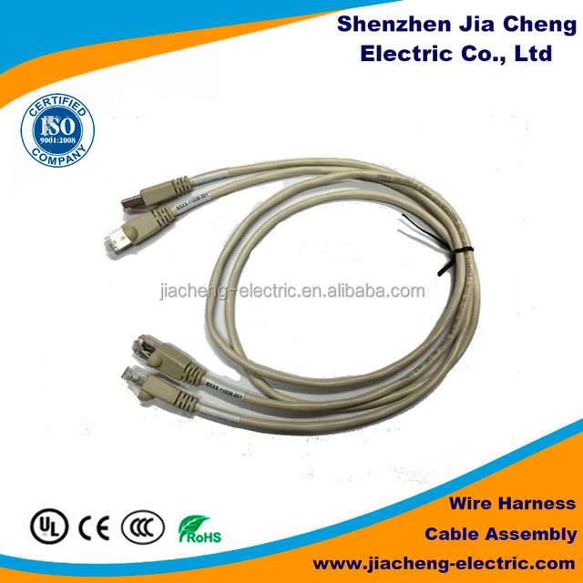 Computer Cable Customized Wiring Harness_640x640xz china computer wire cables harness wholesale 🇨🇳 alibaba