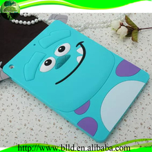 Shockproof soft Case, mobile phone accessories, custom silicone phone case for Ipad
