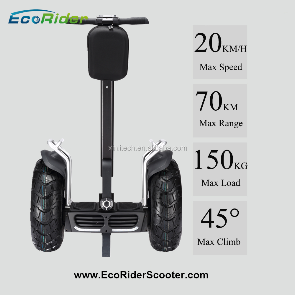 Ecorider electric personal transport vehicle scooter,electric two wheelers