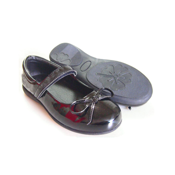 2018 Más Barato Estilos Negro Zapatos De La Escuela Para Niños Buy Zapatos De La Escuela Para Los Niños,Zapatos De La Escuela Negro Para