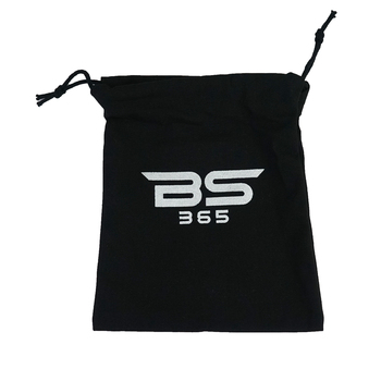 Wholesale Recycled Customized Size Logo Cotton Cloth Drawstring Bag