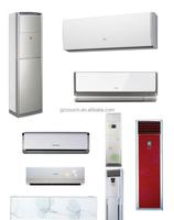 Aircon cooling unit KRG Hitachi Toshiba York Carrier air condition ac split unit