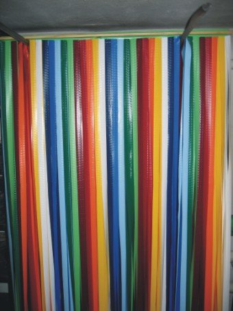 south florida walk coolers gasket strips restaurants for doctor cooler service commercial plastic of in curtains curtain