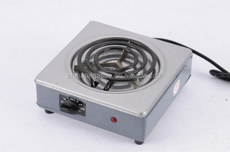 home kitchen appliance with fold design stove TM-HS08