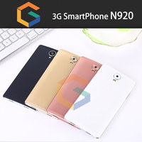 6inch cheapest china mobile phone N920 in USA in low price Quad core cell phones smartphones