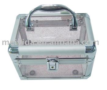 Acrylic Makeup Box Buy Acrylic Cosmetics Case Acrylic Vanity Case