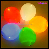 led balloon for wedding events,led balloon light for party