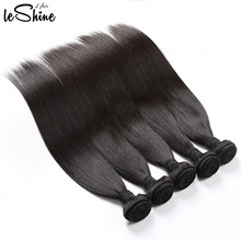 Hot Selling Grade 8A Wholesale Brazilian Virgin Human Hair Extension Manufacturer