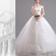 Wholesale high-grade tulle bridesmaid dress lace formal maxi wedding dress 2019 gown