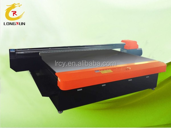 Cartridge for printer glass uv ceramic printer with low price glass uv flatbed printer in Guangdong.