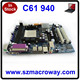 C68 Motherboard C68, AM2 940 & AM3 938 Socket, DDR2, DDR3, AMD Dual Core & Quad Core CPU, AMD Desktop