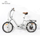 Cheap 2017 factory price electric bicycle e bike electric folding bike for sale
