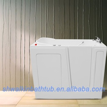 Cheap Price Walk In Bathtub Cupc Approved For Disabled