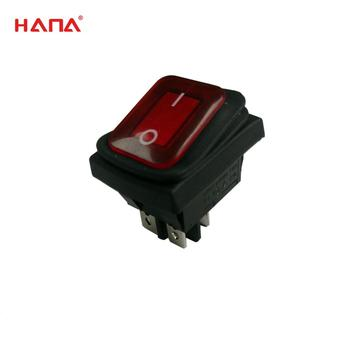 hana 4 pins t105 55 kcd2 rocker switch wiring diagram. Black Bedroom Furniture Sets. Home Design Ideas