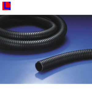 Flexible expandable high quality low price rubber vacuum cleaner hose