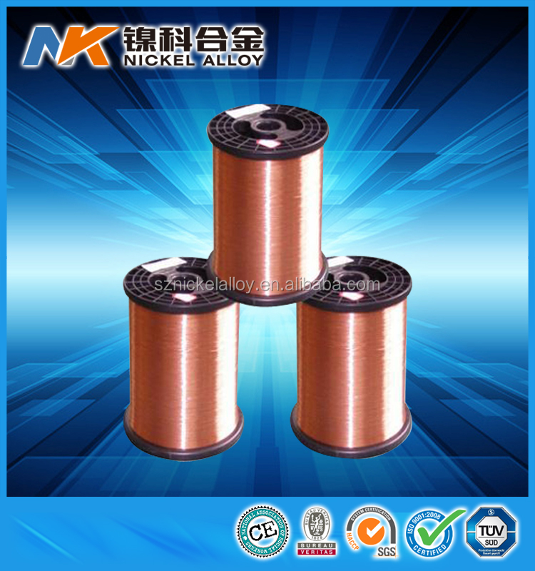Copper Beryllium Wire C17510, Copper Beryllium Wire C17510 Suppliers ...
