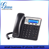 Grandstream Linux-based IP phone for small businesses GXP1625