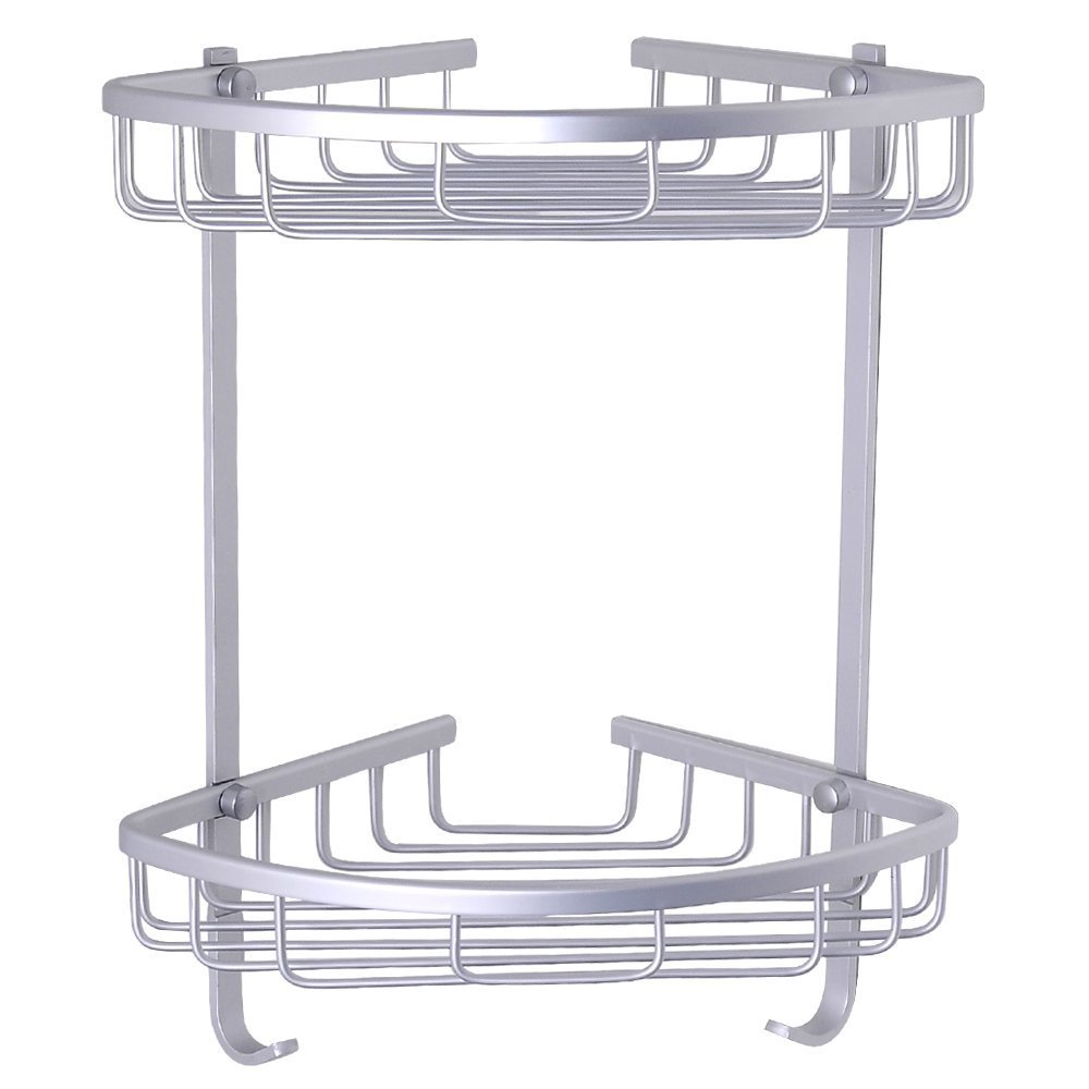 Cheap Wall Mounted Corner Shower Caddy, find Wall Mounted Corner ...